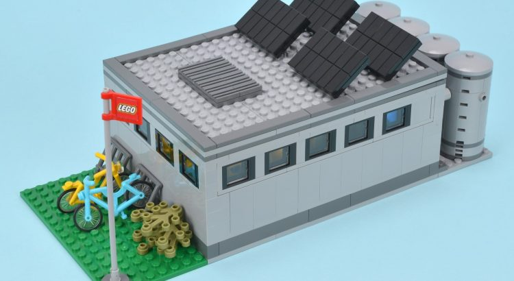 """LEGO Factory Playset"" from Brickset on Flickr"