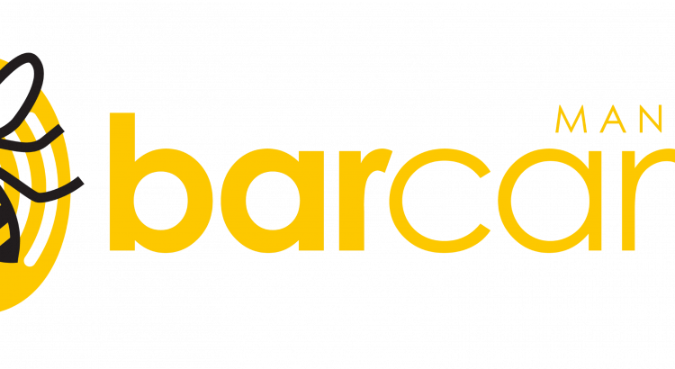 BarCamp Manchester Logo, from barcampmanchester.co.uk