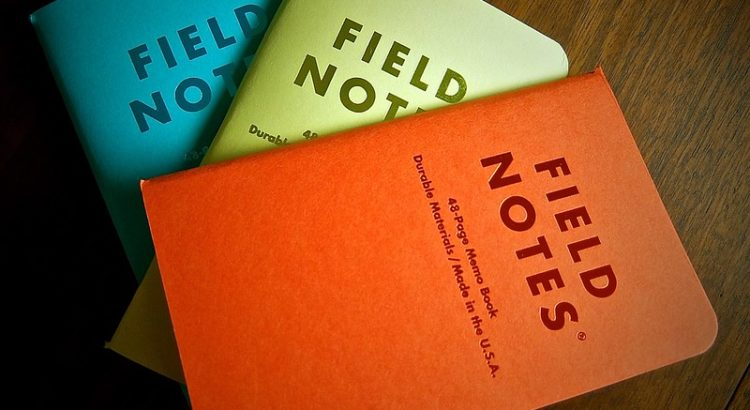 """Field Notes - Sweet Tooth"" by ""The Marmot"" on Flickr"