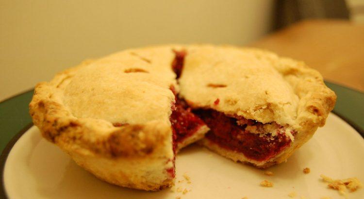 """""""raspberry pie"""" by """"stu_spivack"""" on Flickr"""
