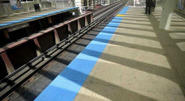 """Platform"" by ""Brian Crawford"" on Flickr"